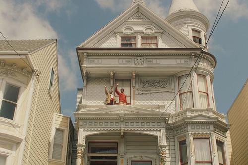 映画『ラストブラックマン・イン・サンフランシスコ』©2019 A24 Distribution, LLC. All rights reserved.
