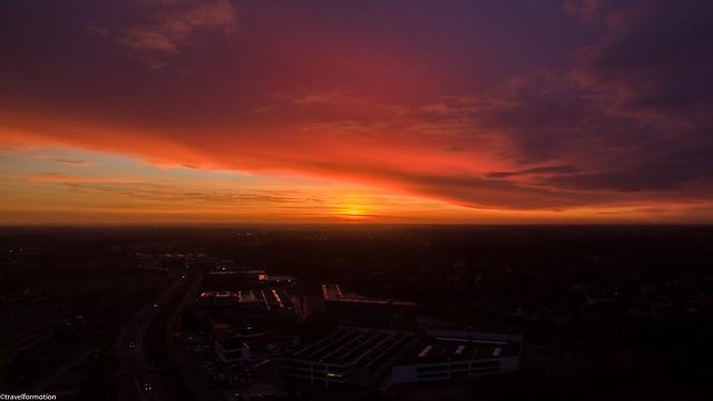 drone4 - sunset 2016_