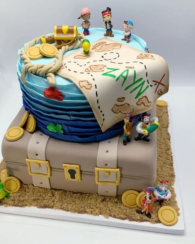 Cake by Edible Art Specialty Cakes & Cookies