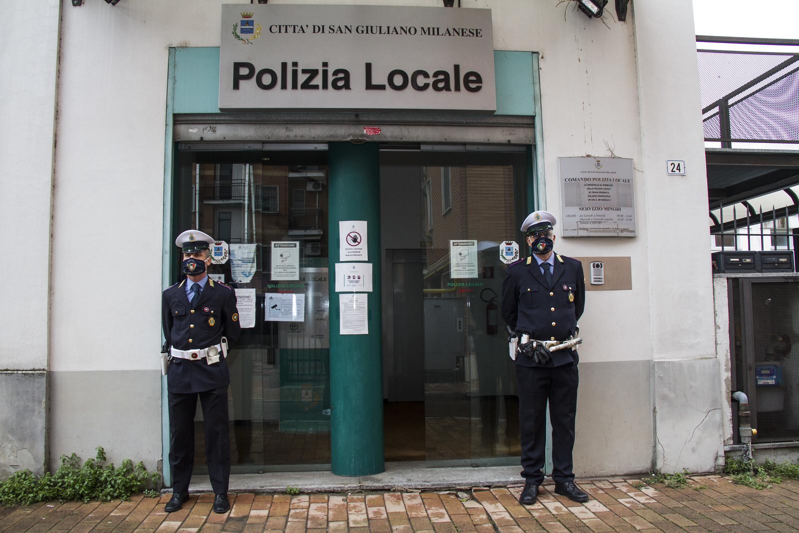 Murales in memoria di Falcone e Borsellino