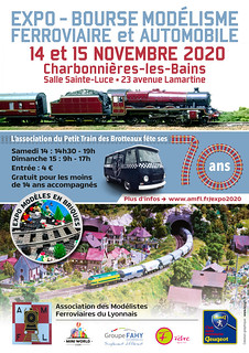 affiche Charbo 2020 | by leon-calades