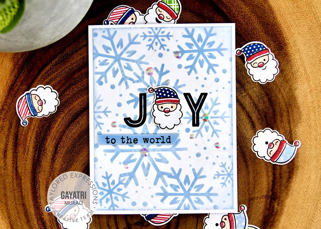 Christmas card #4
