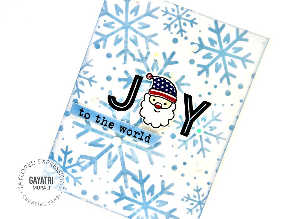 Christmas card #4 closeup4
