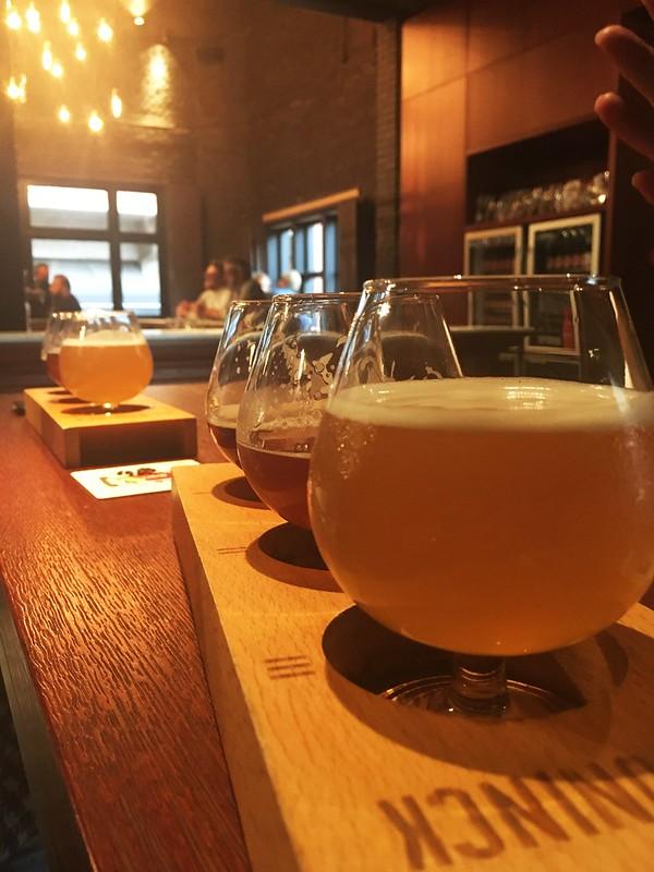 Cata de cervezas III