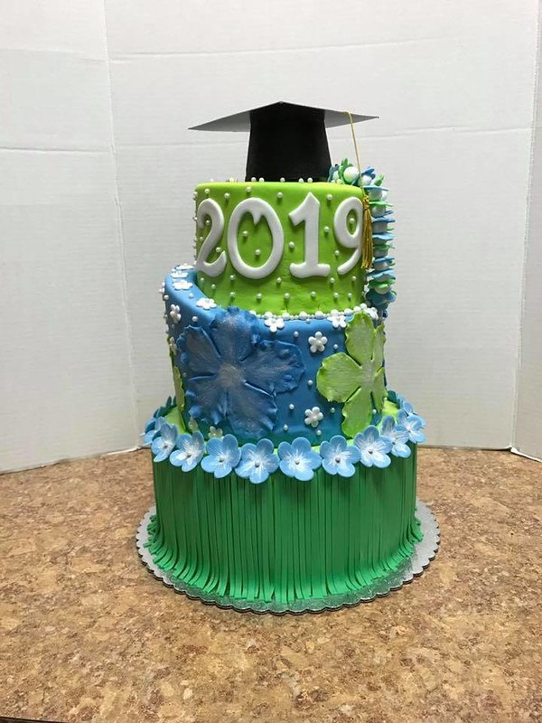 Cake by BeDazzled Sweets