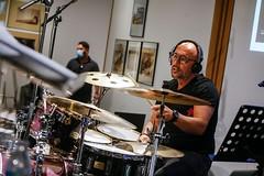 Masterclass de Música en Córdoba: Clinic de Batería con David Simó
