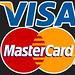 Visa Master dark