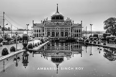 Chota Imambara, Lucknow