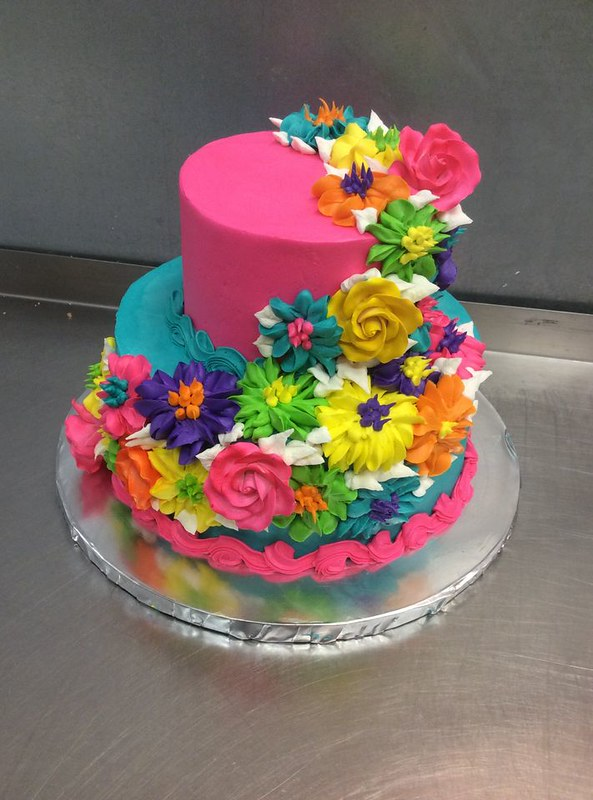 Cake by Antoine's Custom Cakes & Pasteries of NOLA