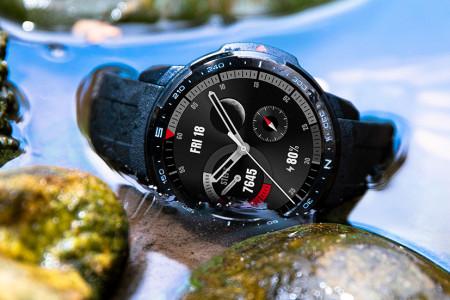 Přivítejte nadcházející běžkařskou sezónu s novými outdoorovými hodinkami HONOR Watch GS Pro
