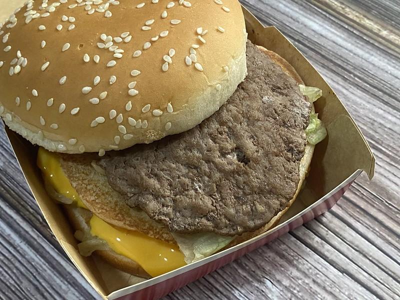 McDonald's, Santolan