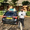 Congrats to Joshua on passing his driving test 1st time at Isleworth !!!! Well done!!!!:red_car::red_car::red_car::red_car::red_car::red_car::red_car::red_car: