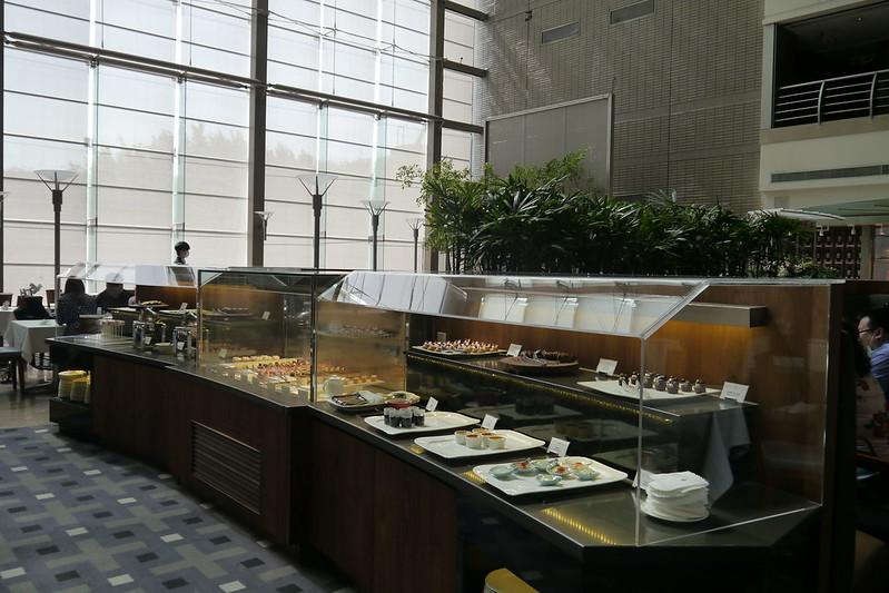 新竹國賓飯店自助餐