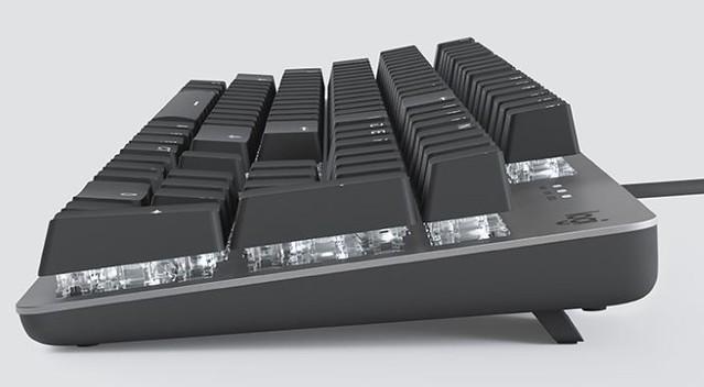Logitech K485