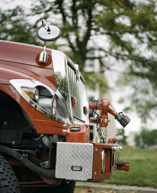 Firetruck CU