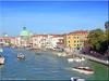 Ziel erreicht: Venedig 2020 - Blick auf den Canal Grande