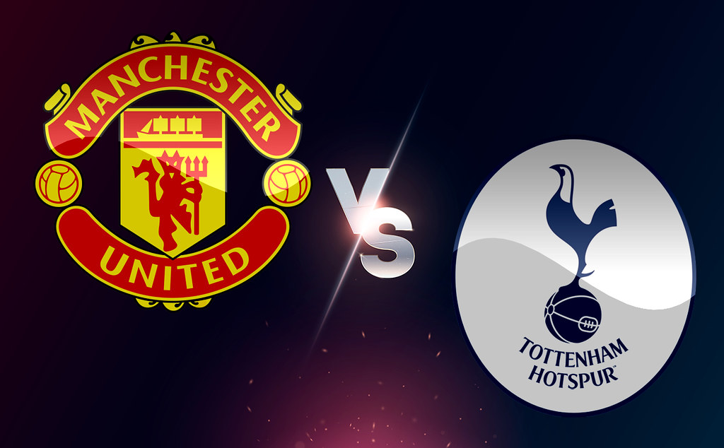 Manchester United Vs Tottenham Highlights 3/10/20