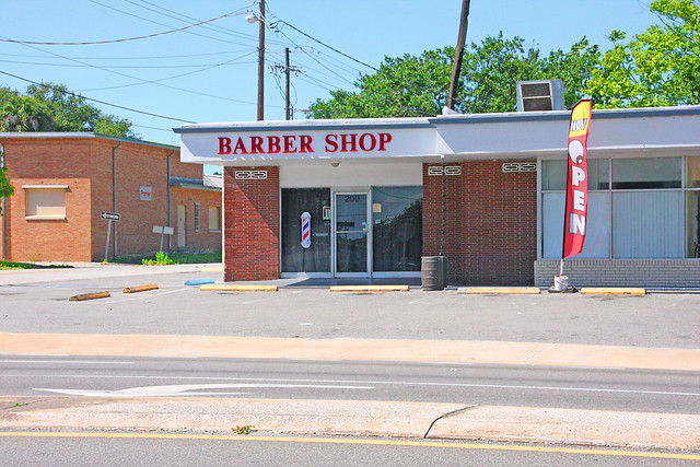 Stylemasters Beauty & Barber Shop, Mulberry, Florida (1 of 3)