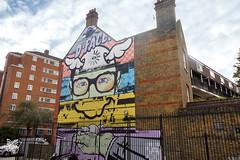 D*Face London 2020