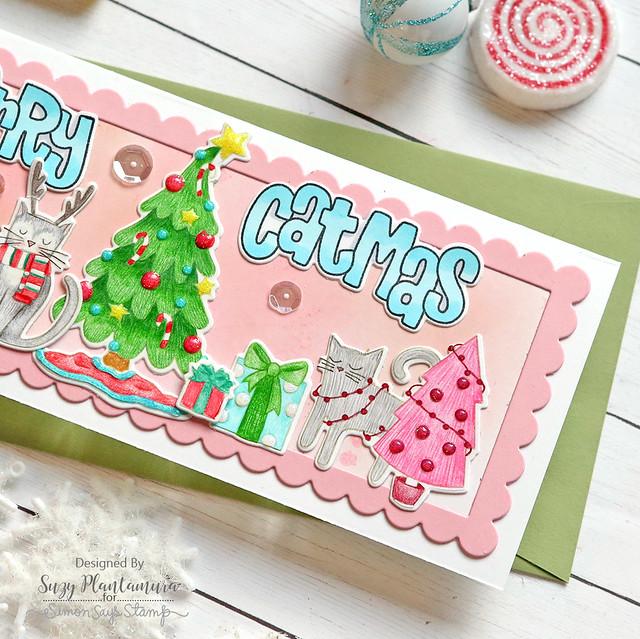 merry catmus cu2