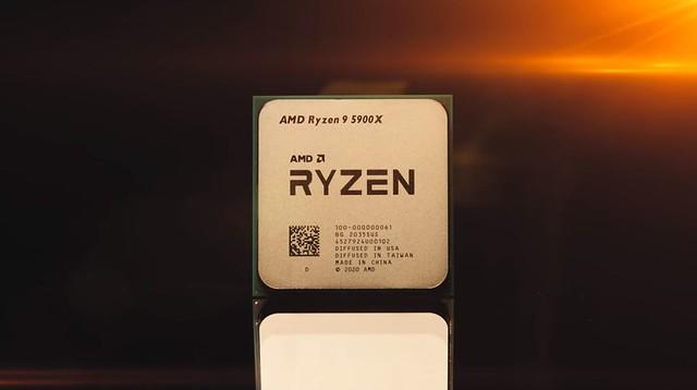 Zen 3 5900X