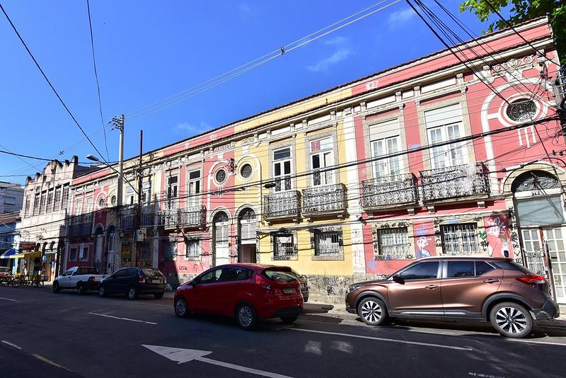 All you can Бразилия (Сан Пауло, Рио де Жанейро, Игуасу)