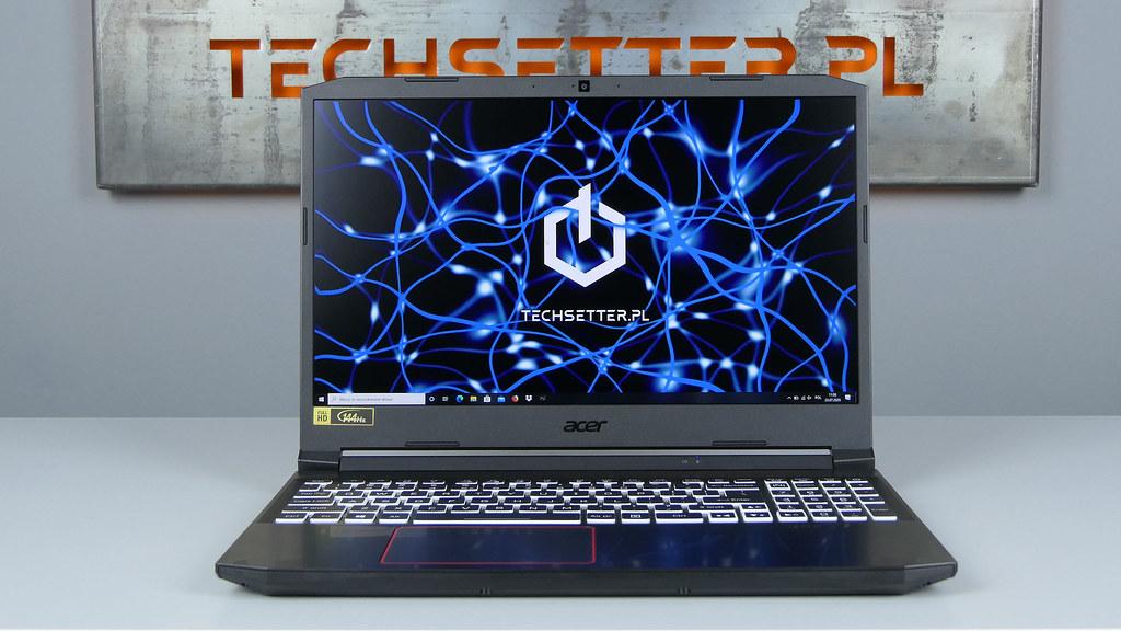 Acer Nitro 5 2020