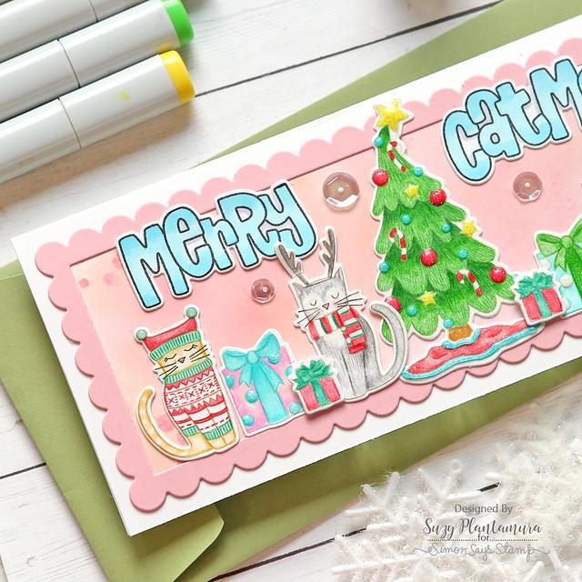 merry catmus cu1