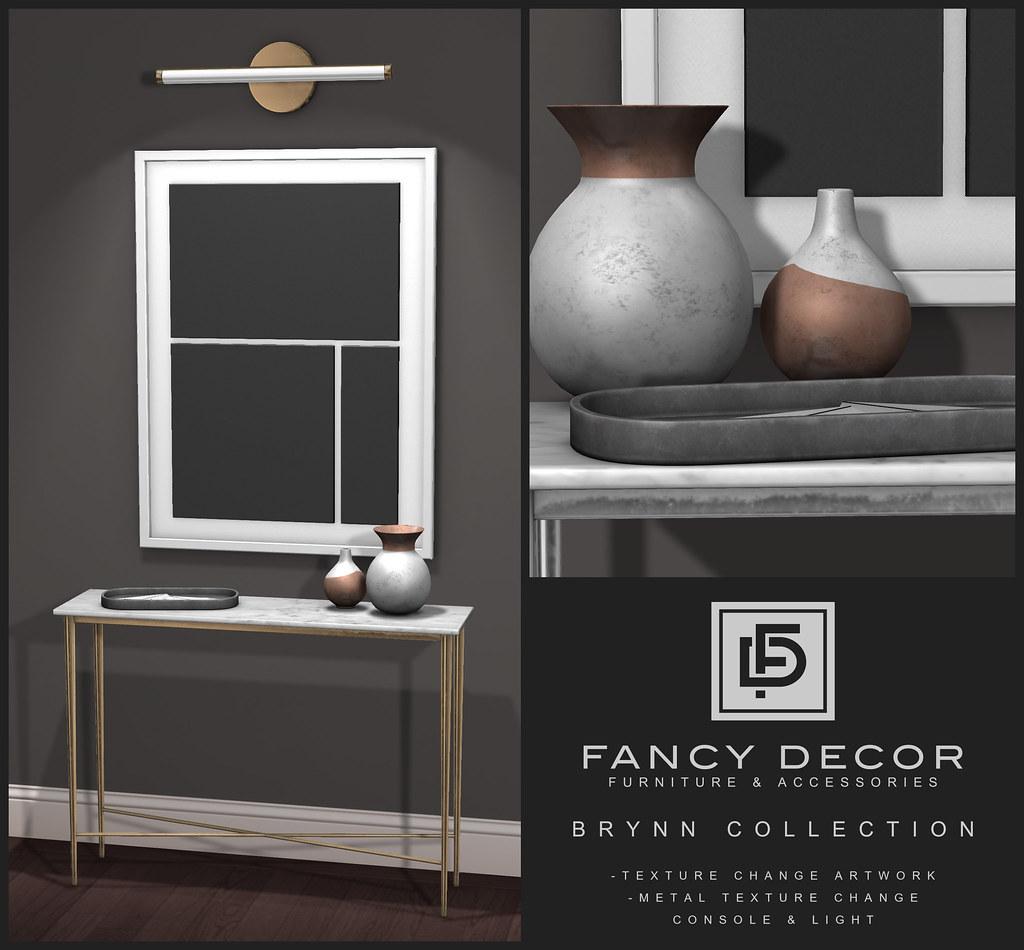 Brynn Collection @ C88