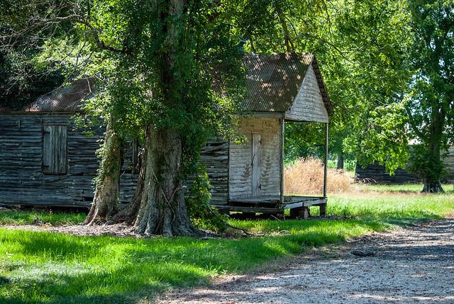 Laurel Valley Plantation