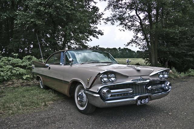 Dodge Custom Royal Lancer 1959 (2584)