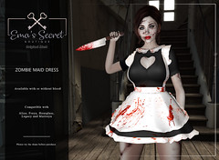 Ema's Secret @ The Dark Style Fair