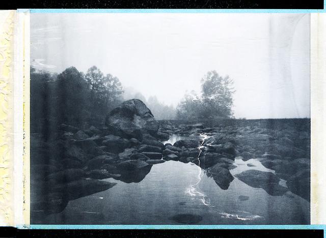 Low River Pinhole