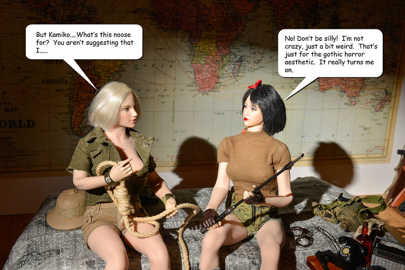 Attention All members! Kimono Troop offering Free Aftermath Survival Training.  - Page 2 50439041091_bbc731e537_c