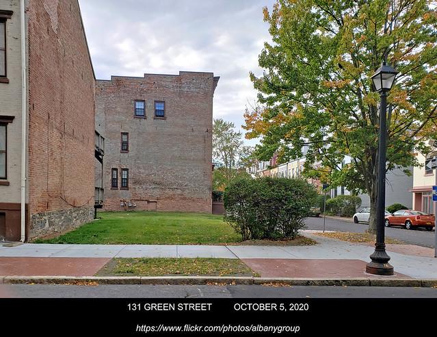 green street 131