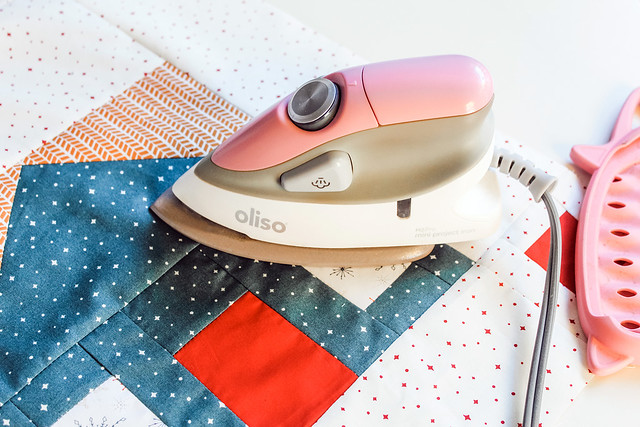 Sweet Home Oliso Giveaway