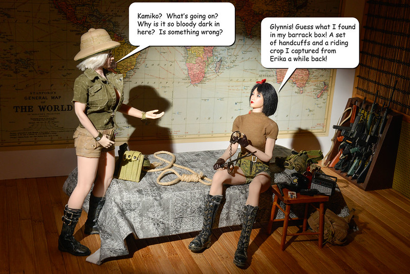 Attention All members! Kimono Troop offering Free Aftermath Survival Training.  - Page 2 50439201607_bab42a3bf9_c