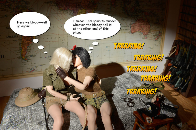 Attention All members! Kimono Troop offering Free Aftermath Survival Training.  - Page 2 50439212562_be6665a7b2_c