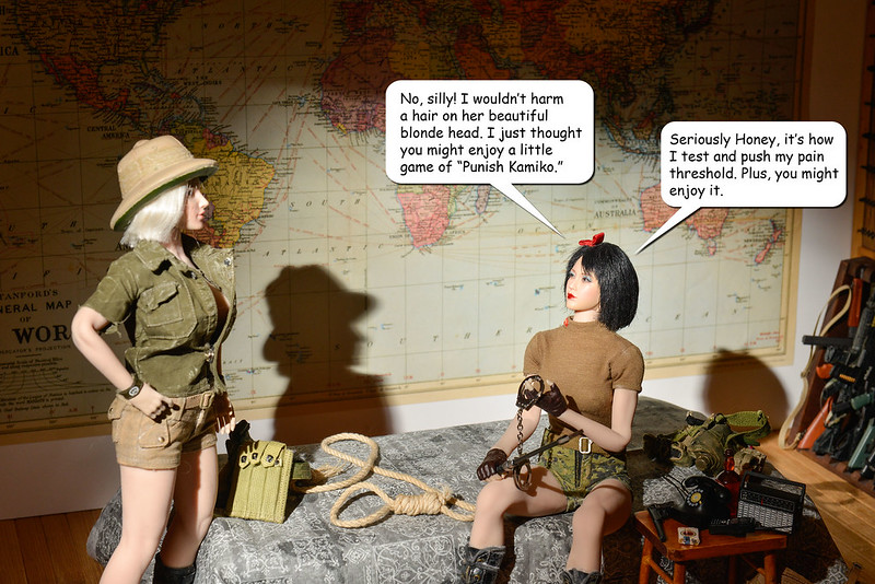 Attention All members! Kimono Troop offering Free Aftermath Survival Training.  - Page 2 50439214387_9ca3620b7a_c