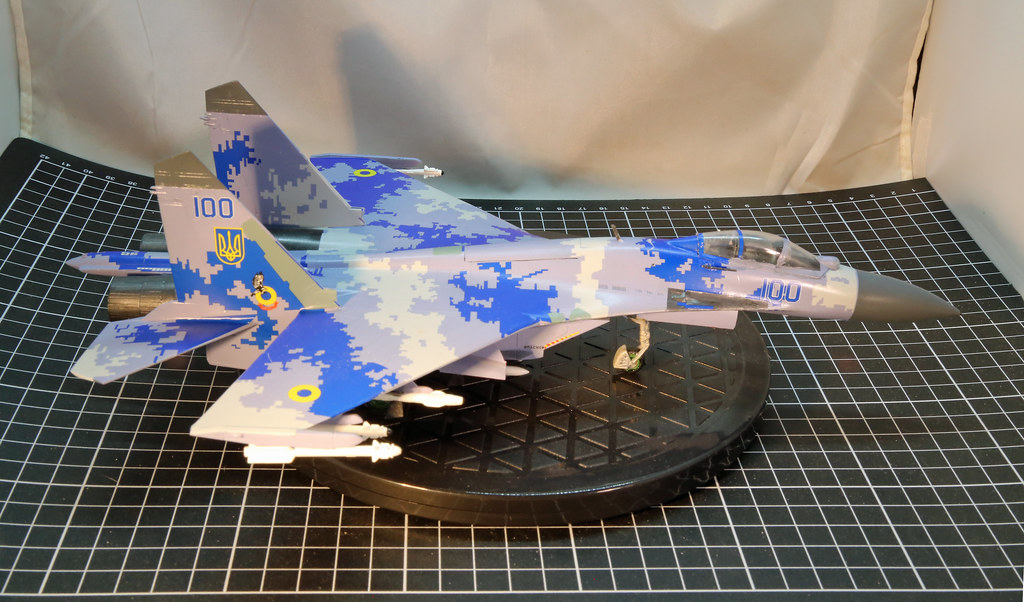 Su-27P-57