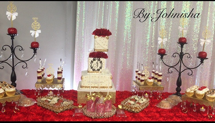Cake by Johnisha Dream cakes