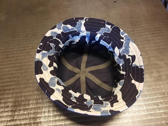 REW10 HAT
