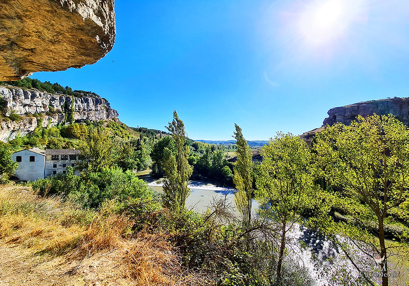Descubre el Cañón de la Horadada cerca de Aguilar de Campoo (15)