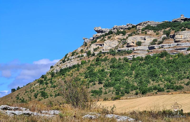 Descubre el Cañón de la Horadada cerca de Aguilar de Campoo (10)