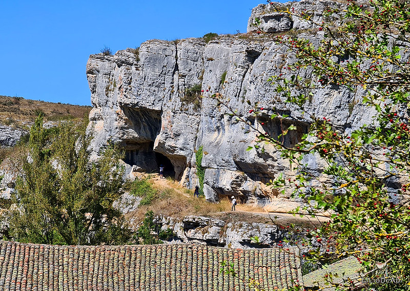 Descubre el Cañón de la Horadada cerca de Aguilar de Campoo (3)