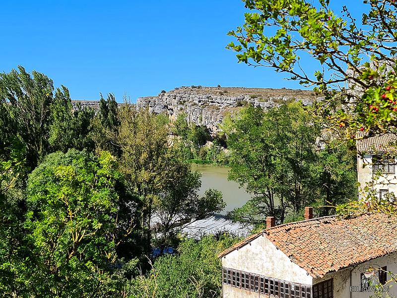 Descubre el Cañón de la Horadada cerca de Aguilar de Campoo (2)