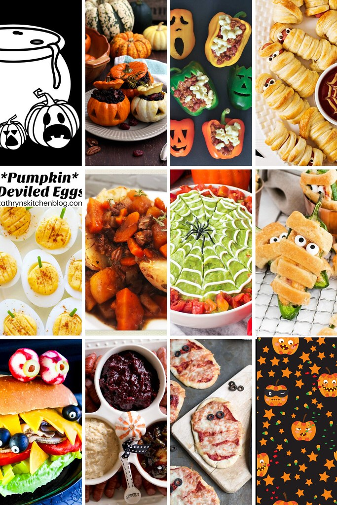 A short history of Irish Halloween Traditions, How to Bake a Chocolate Ghoulyard Cake and A Round Up of Halloween Treats