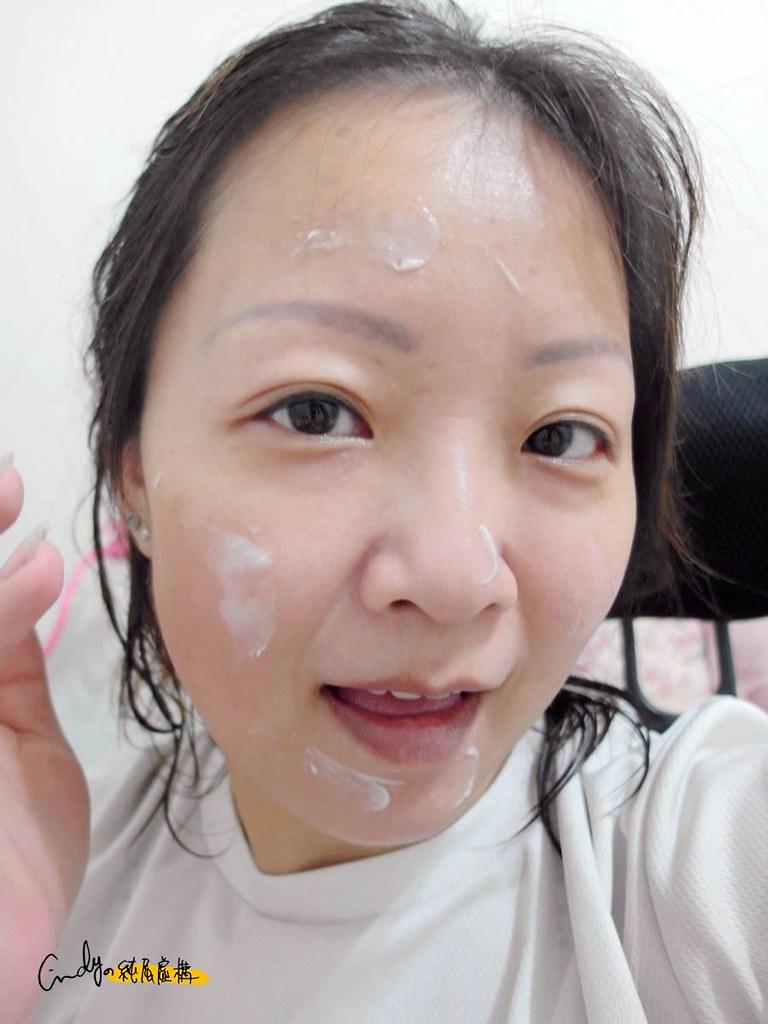 Guerisson馬油護膚修復補水保濕緊緻面霜