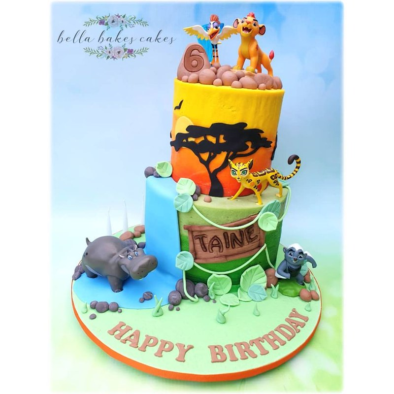Cake by Bella Bakes Cakes