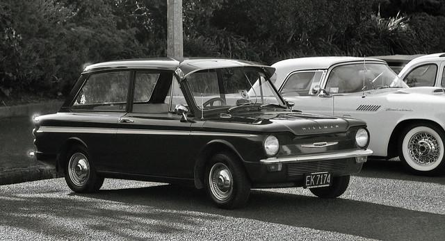 1965 Hillman Imp